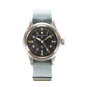 IWC Mk 11 Military Watch
