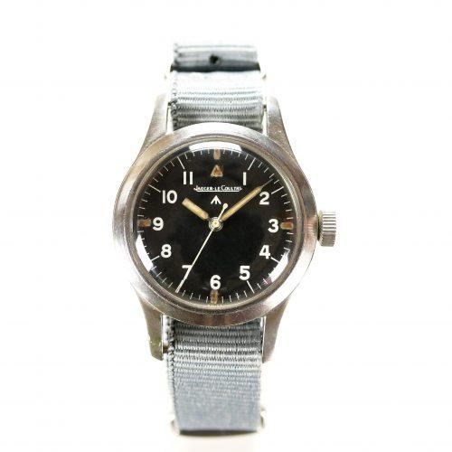 JLC Mark 11 Military Watch