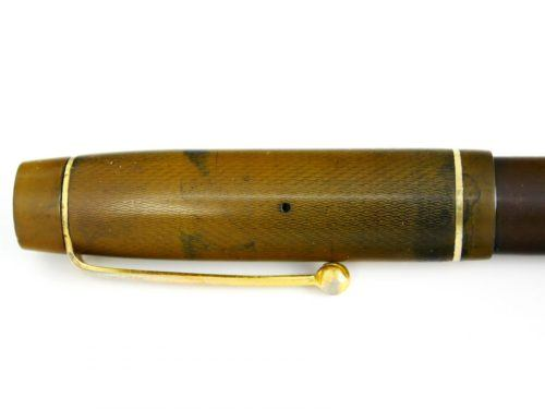 Beatrice Jackman SOE Pen