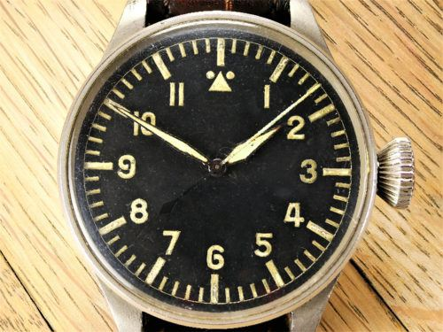 IWC B-Uhr Big Pilots Watch