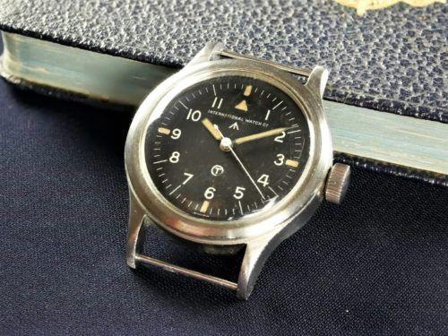 IWC Mark 11 Military Watch