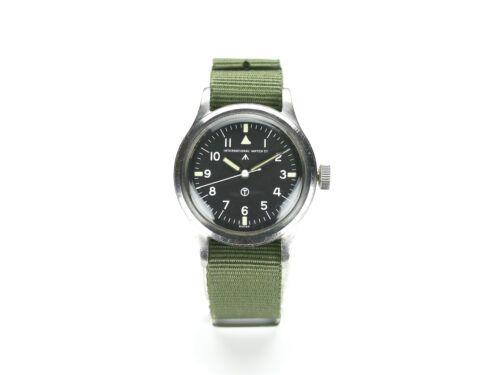 IWC Mk 11 6B/346 RAF Watch