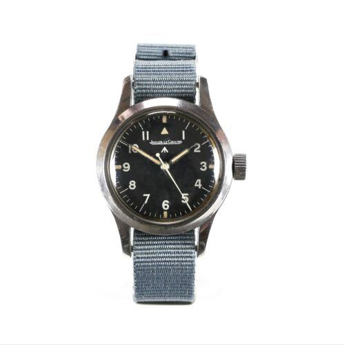 JLC Mark 11 RAF Military Watch