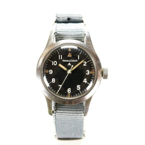JLC Mark 11 Military Watch