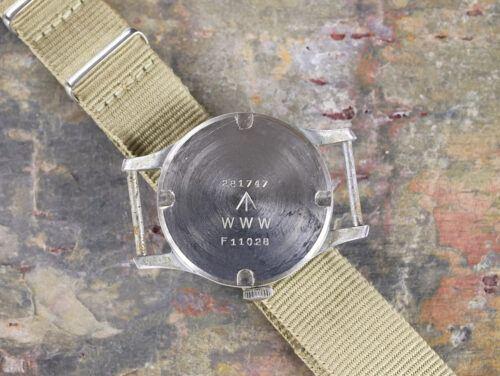 JLC WWW Dirty Dozen Military Watch