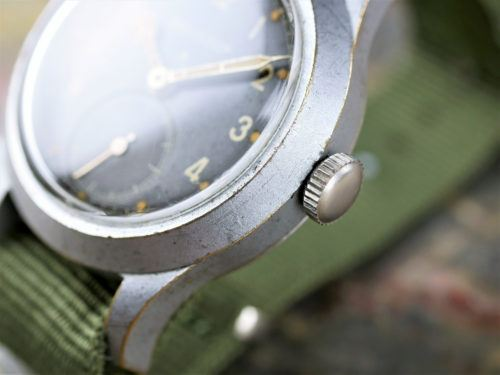 JLC WWW Dirty Dozen Military Watch