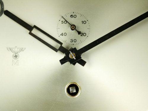 Third ReichKriegsmarine Clock