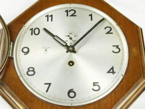 Kriegsmarine Clock