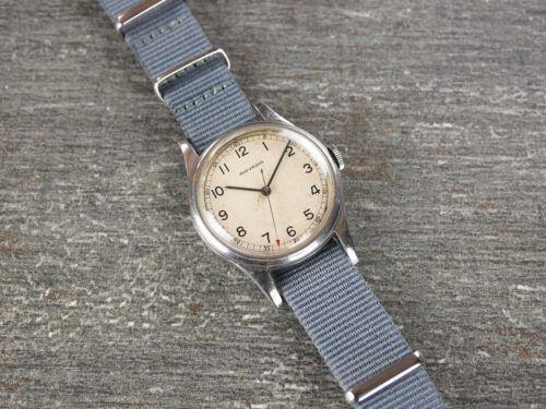 Movado 6B RAF Pilots Watch