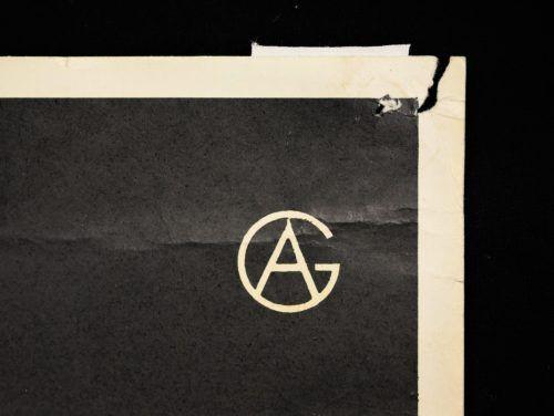 Nur Hitler Poster