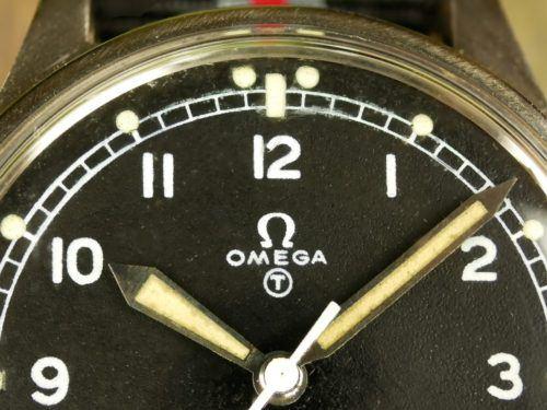 Omega 53 Fat Arrow
