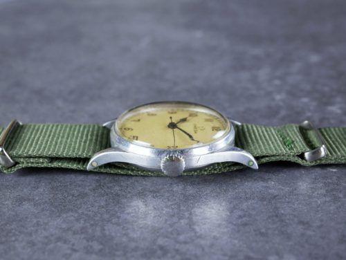 Military Omega 6B 159 RAF Watch