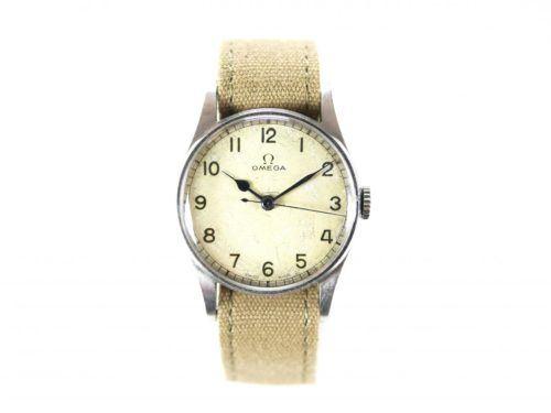 RAF Omega 6B 159 Military Watch