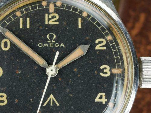Omega 53 Thin Arrow