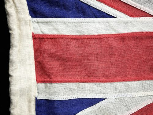 WW2 RAF Ensign Flag