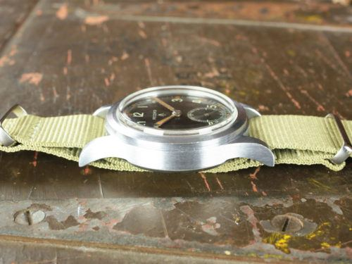 Record WWW Dirty Dozen Military Watch