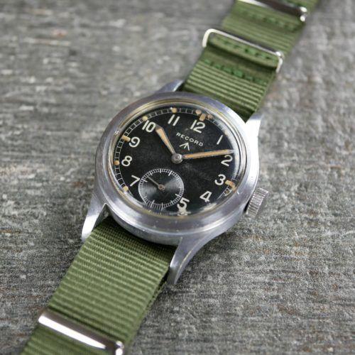 Record WWW Dirty Dozen Military Watch