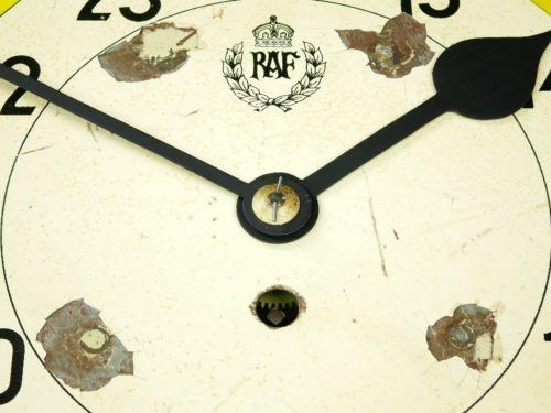1941 Fusee Elliott RAF Sector Clock Type 1