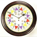 1941 Fusee Elliott RAF Sector Clock Type 1