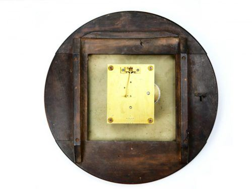 RAF Sector Clock Type 1 Fusee Elliott Movement