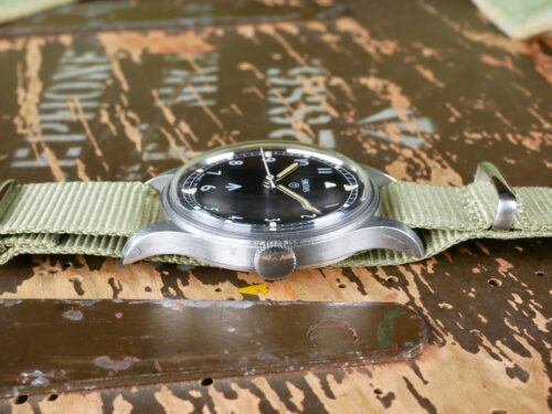 Smiths W10 Military Watch c.1967