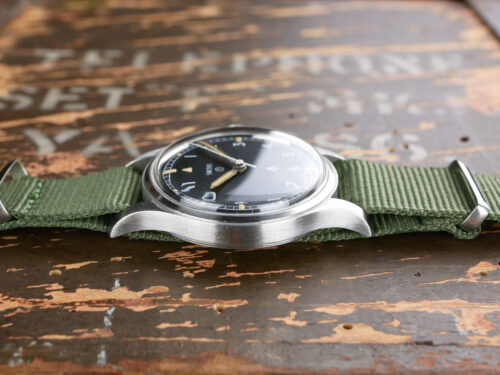 Smiths W10 Military Watch c.1968