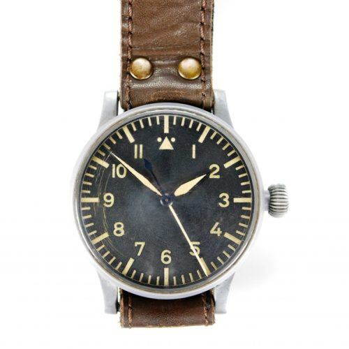 Stowa B-Uhr German Luftwaffe Pilots Watch