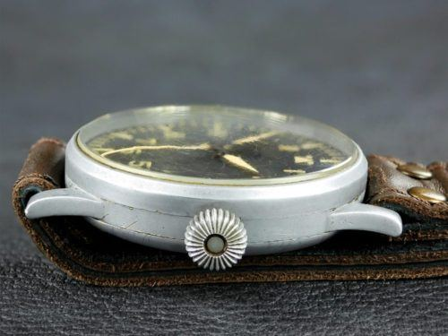 Stowa B-Uhr German Luftwaffe Pilots Watch