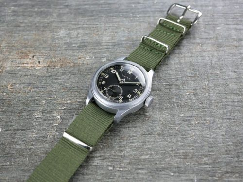 Timor WWW Dirty Dozen Military Watch