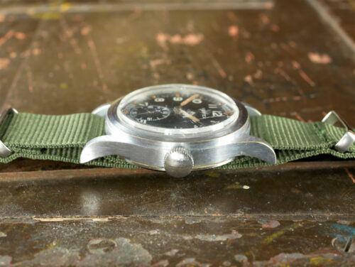 Vertex WWW Dirty Dozen Military Watch